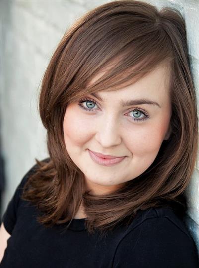 Stephanie McGregor