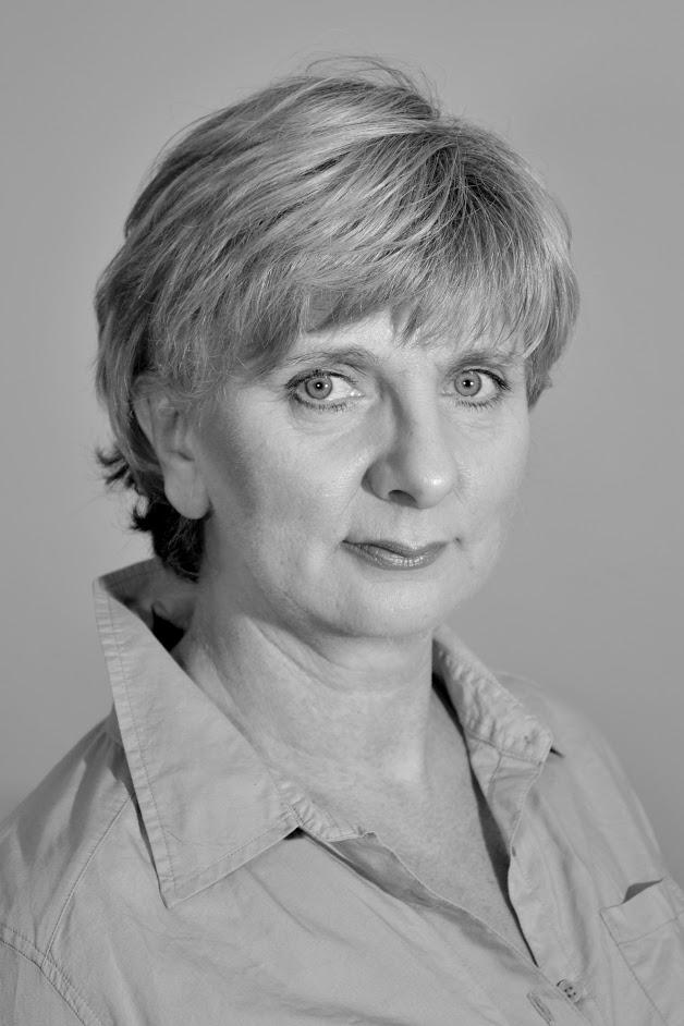 Janette Foggo
