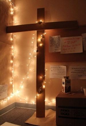 Stephanie Wiese's Prayer Room