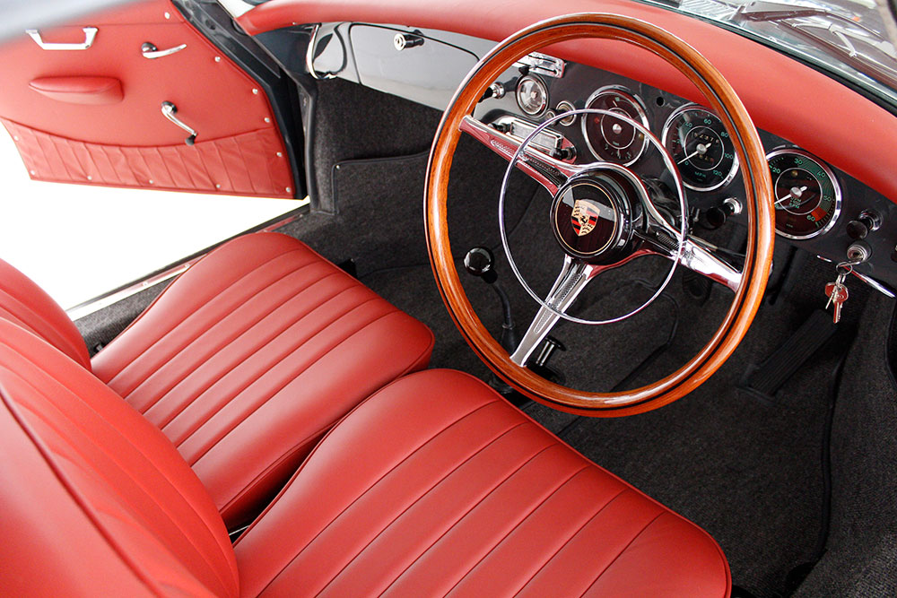 porsche-365-leather-interior
