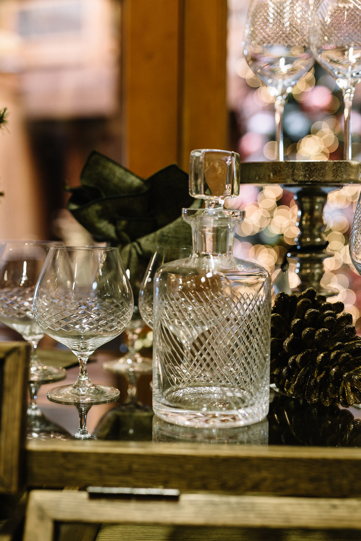 Rolf Glassware