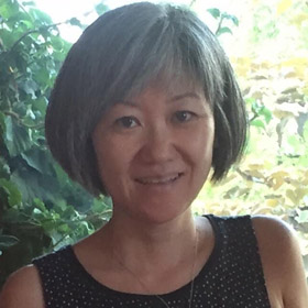 Karen Sasaki            Canada