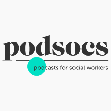 Podsocs, the podcast for social workers on the run, brings you topics of interest for all human services practitioners, students and academics.