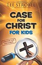 - Case for Christ for KidsBy Lee Strobel