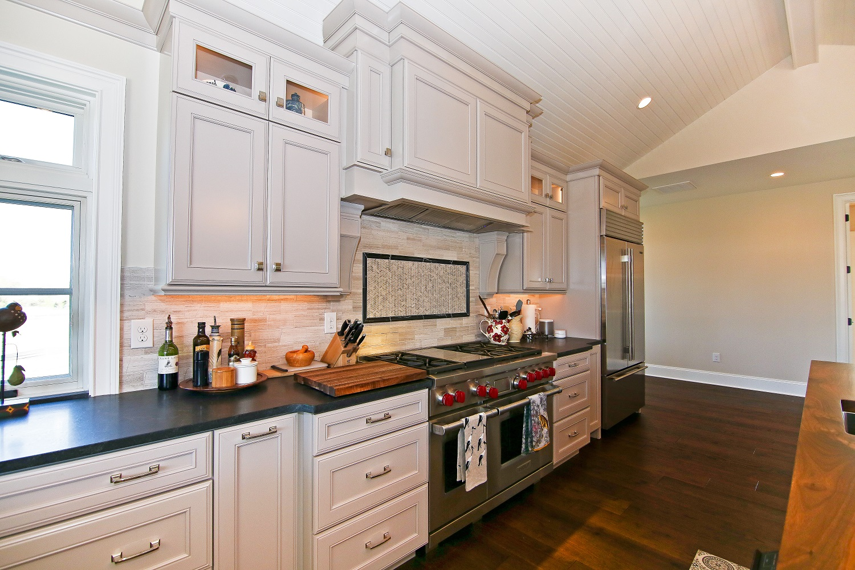 Breezeway House Kitchen