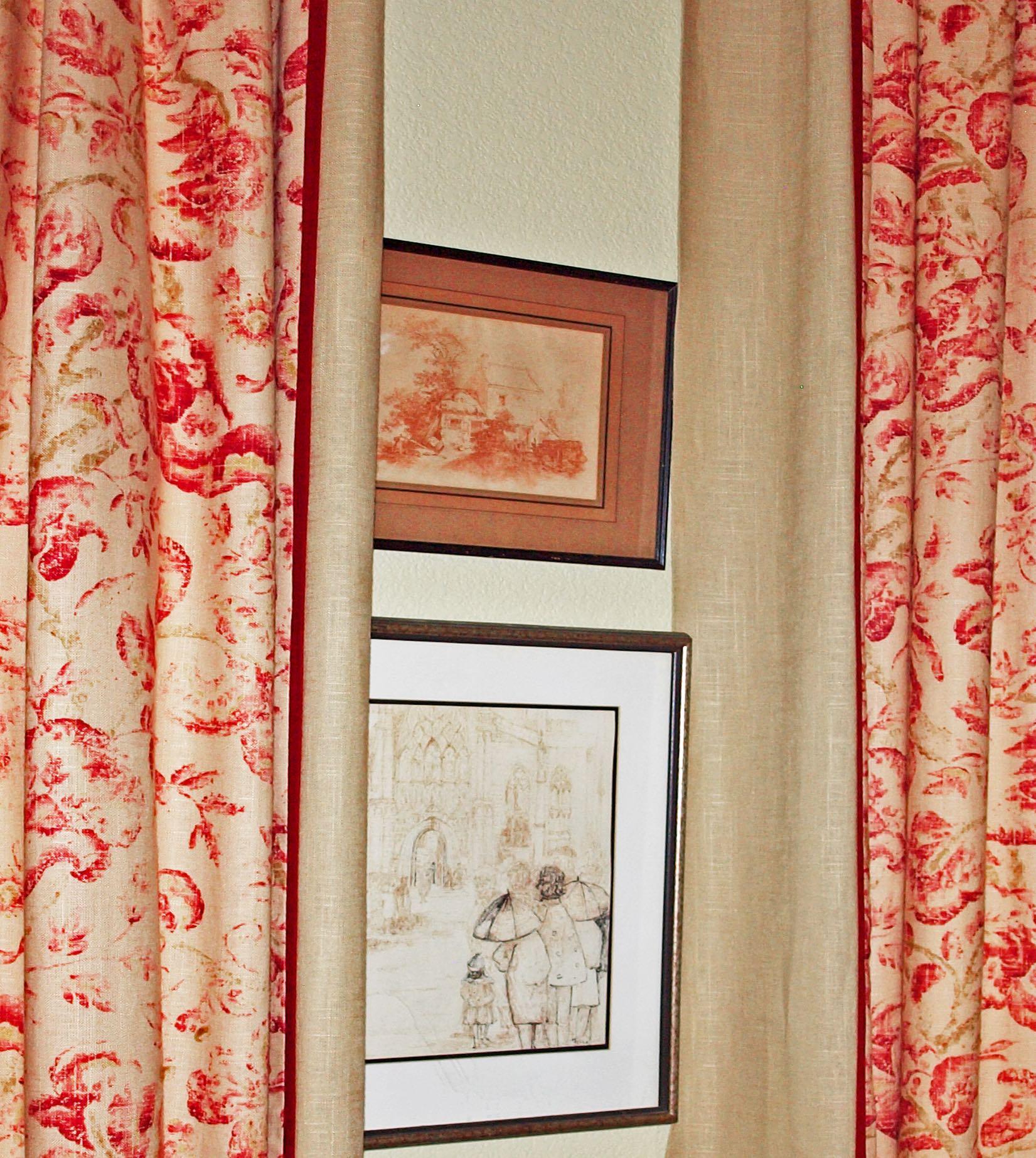 window coverings design