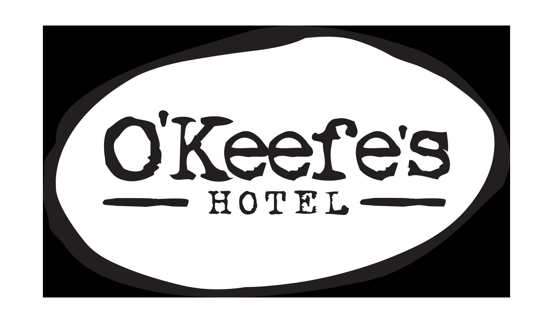 Okeefes Hotel