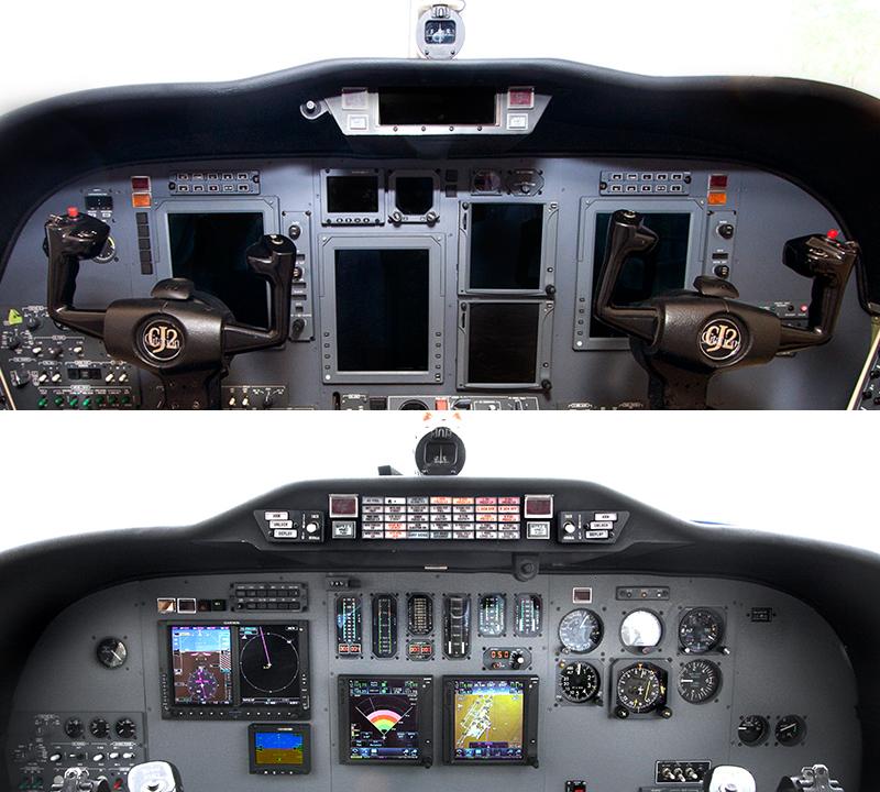 Citation G600.GTN750 install.jpg