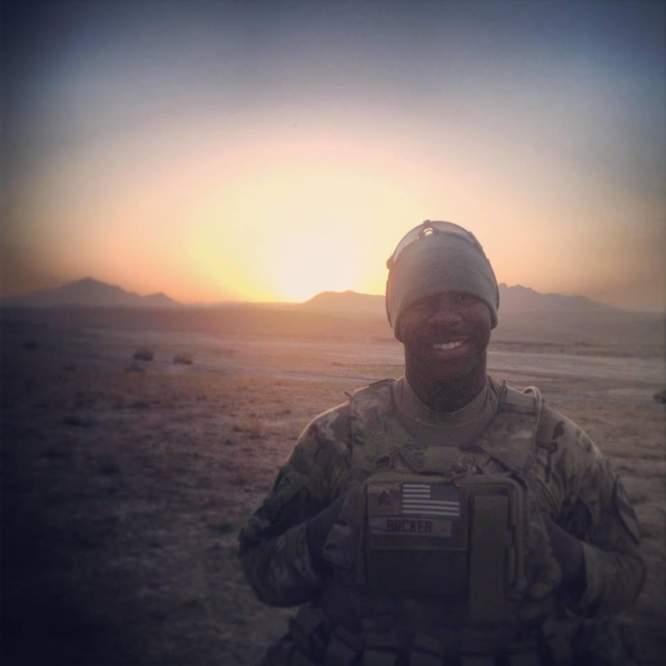 Ramel in Afghanistan, 2013