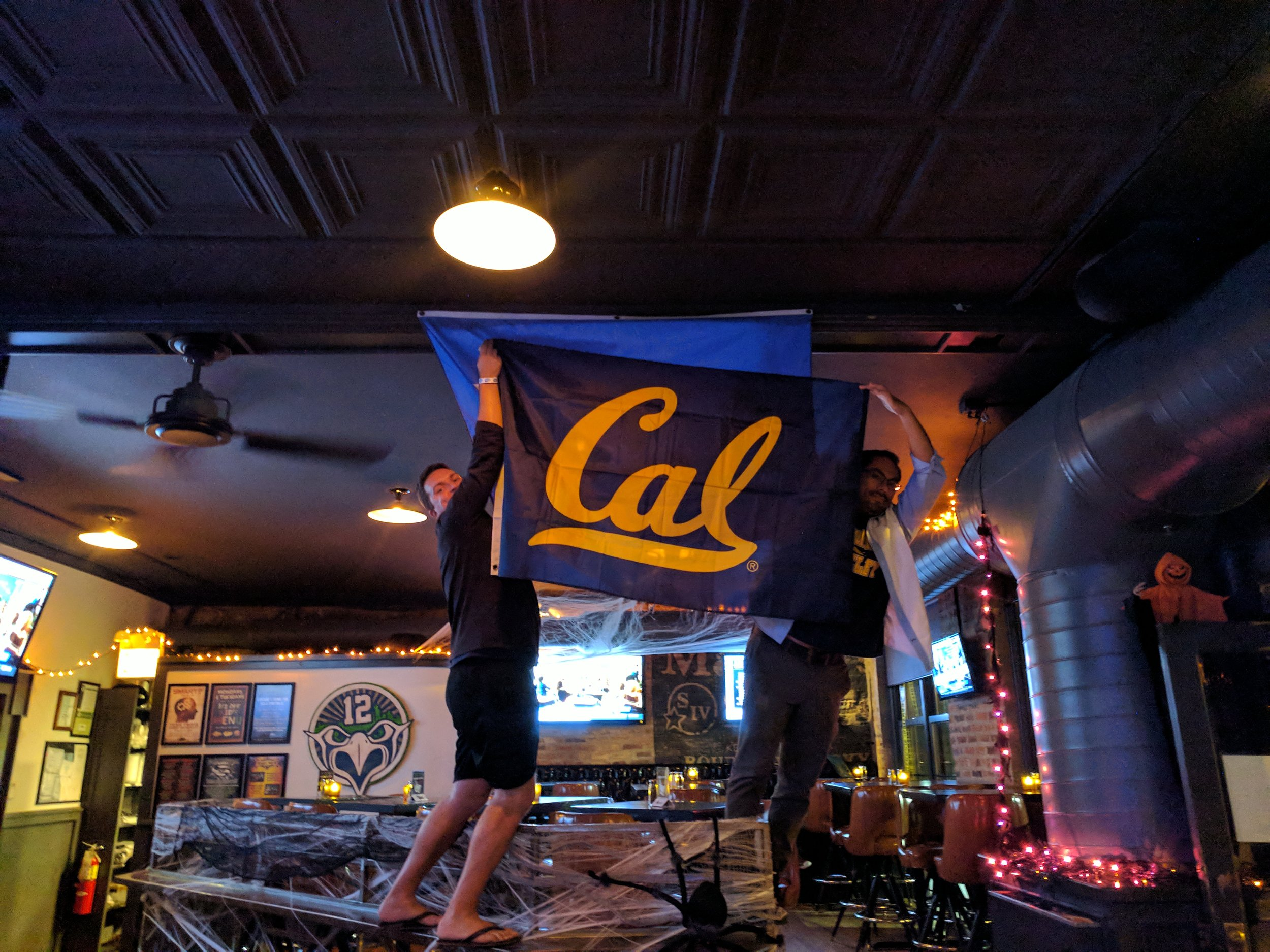 UCLA Watch Party 2017