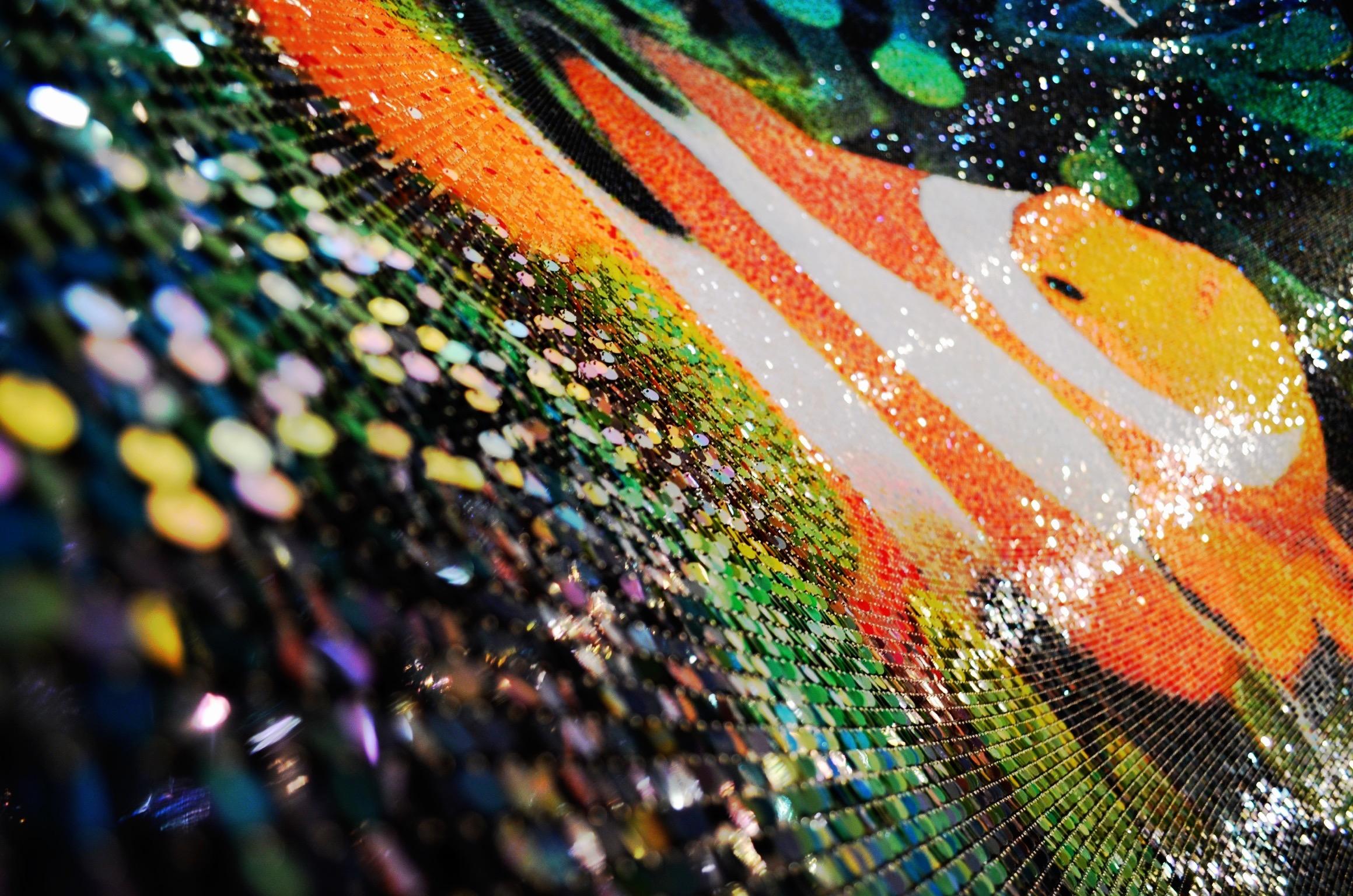 Glitter-Ocean