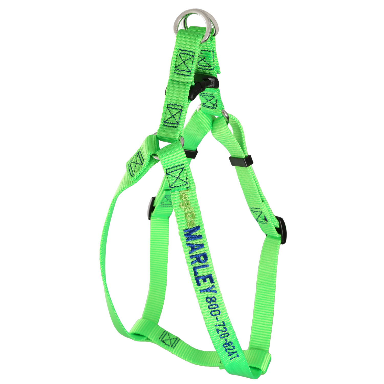 embroidered-nylon-dog-harness-lime-green.jpg