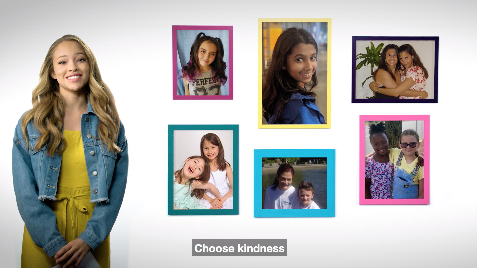 Production Coordinator | Disney/ABC Choose Kindness Promo