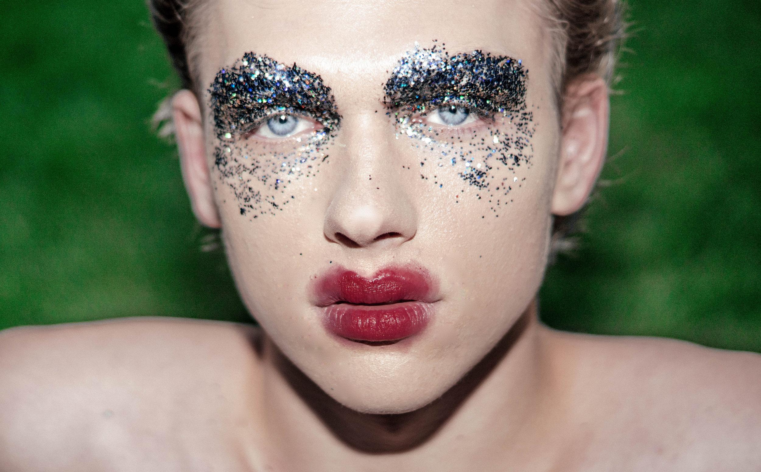 Model: Connor Hollenbach, Wilhelmina models