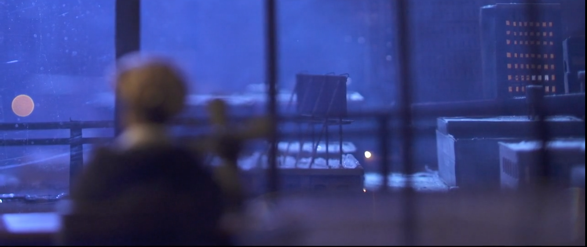 TIMELAPSE TALE OF A CITY - PRODUCTION DESIGNER | SHORT FILM