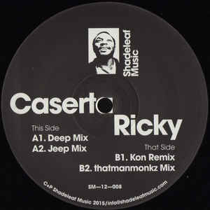 Caserta - Ricky
