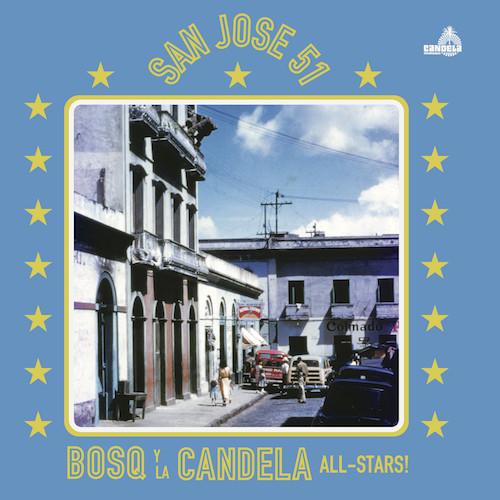 Bosq Y La Candela All Stars - San Jose 51