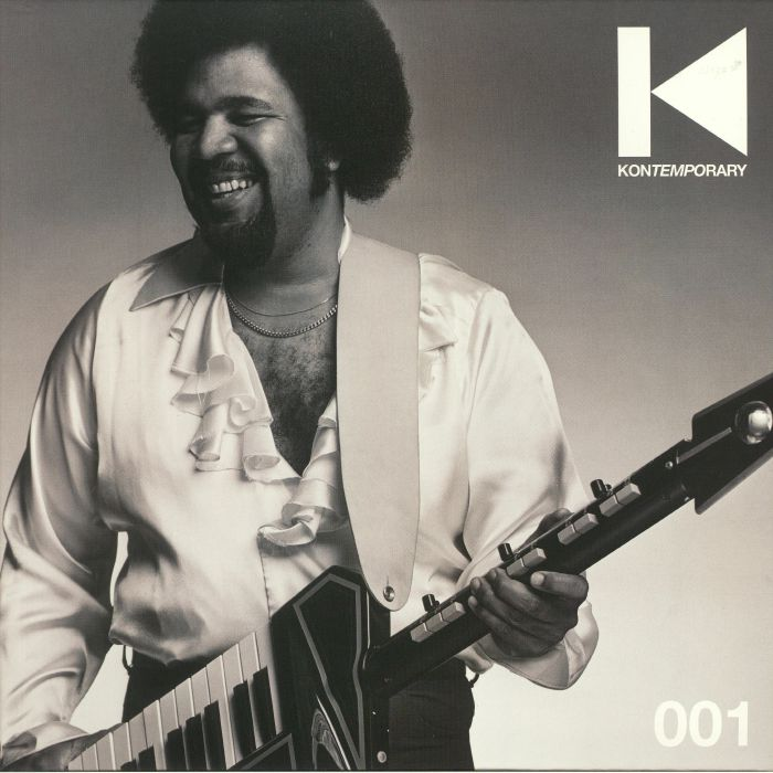 George Duke - I Want You For My Self (Kon Remix)