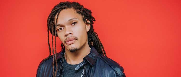 Victor Carter  Rapper