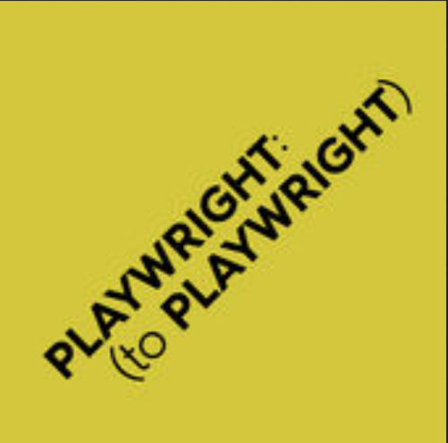 Playwright to Playwright