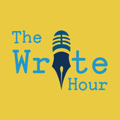The Write Hour Podcast*