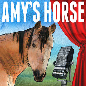 Amy's Horse*