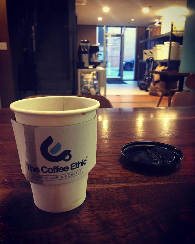 A little spilled #coffee. . . . #mycoffeeethic #coffeeporn #coffeegram #instacoffee #coffeetime #coffeelove #coffeelover #coffeelovers #coffeetravel #coffeegeek #coffeecup #coffeeholic #coffeehouse #coffeecoffeecoffee #coffeeshop #sgf #springfieldmo