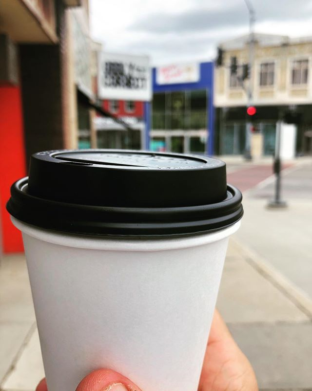 Hello, @oddly! . . . #latergram #coffee #coffeecup #coffeetime #afternooncoffee #coffeelove #coffeelover #coffeelovers #instacoffee #coffeegram #coffeegeek #coffeeholic #kccoffee #kcmo #coffeetravel #decaf #decafcoffee #decafanation