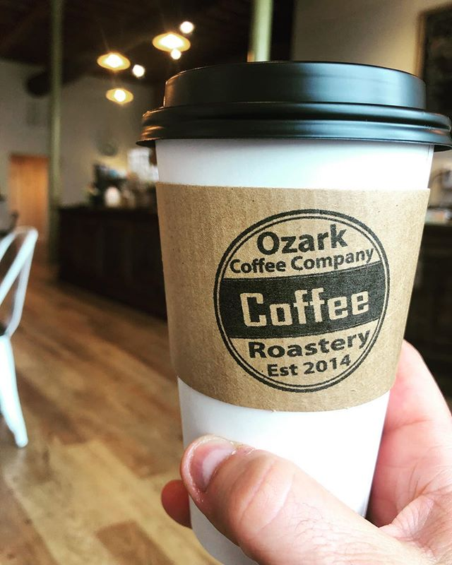 Travels through Sedalia, Missouri mean a first time stopping at @ozarkcoffeeco. . . . #coffee #coffeecup #coffeegeek #coffeelove #coffeelover #coffeelovers #coffeeporn #instacoffee #coffeegram #coffeetime #coffeeholic #coffeeshop #coffeecoffeecoffee #decaf #decafcoffee #decafanation #coffeebreak #coffeehouse #coffeephotography