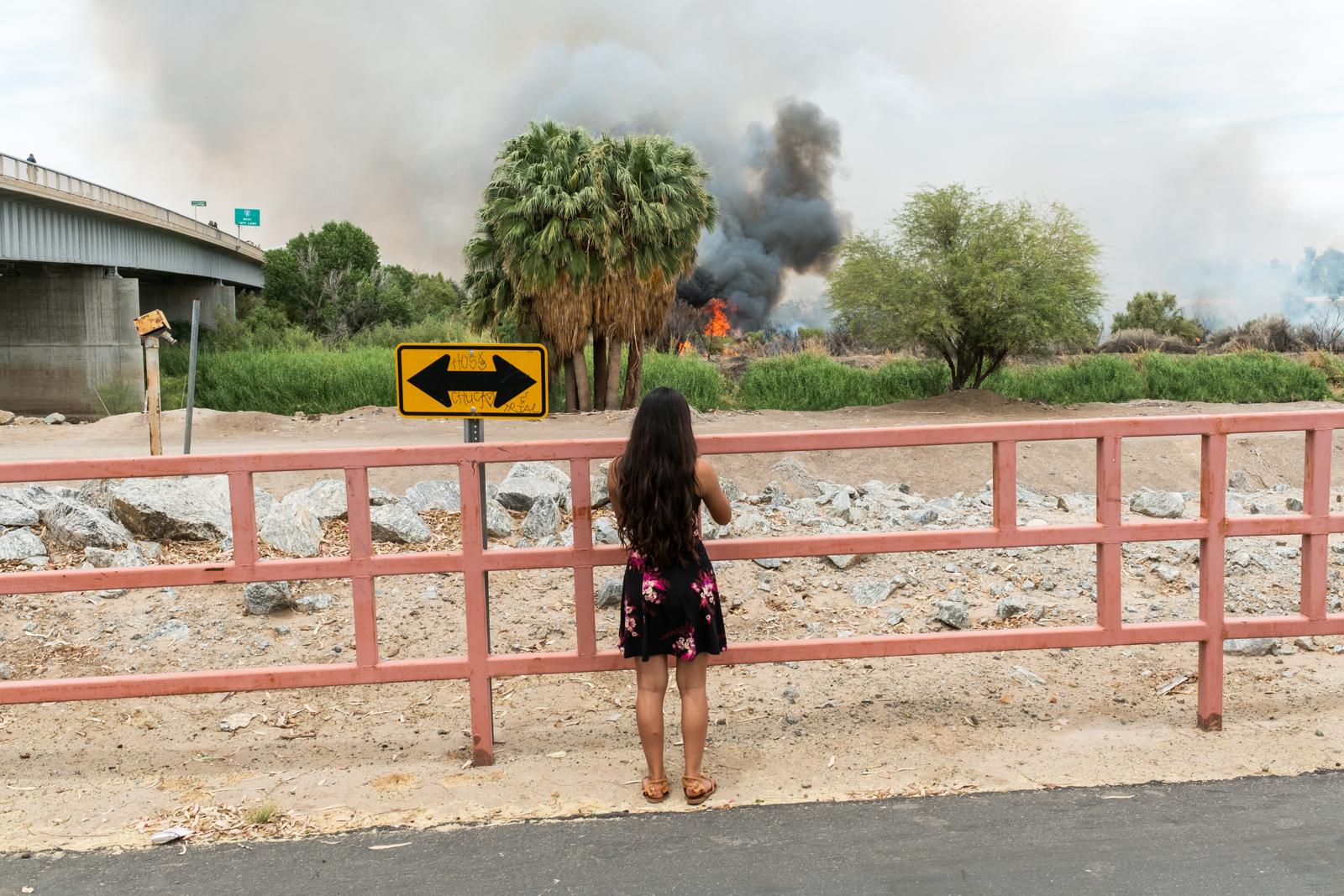 20. Hinterland - AZ:CA border fire, Yuma, AZ.jpg