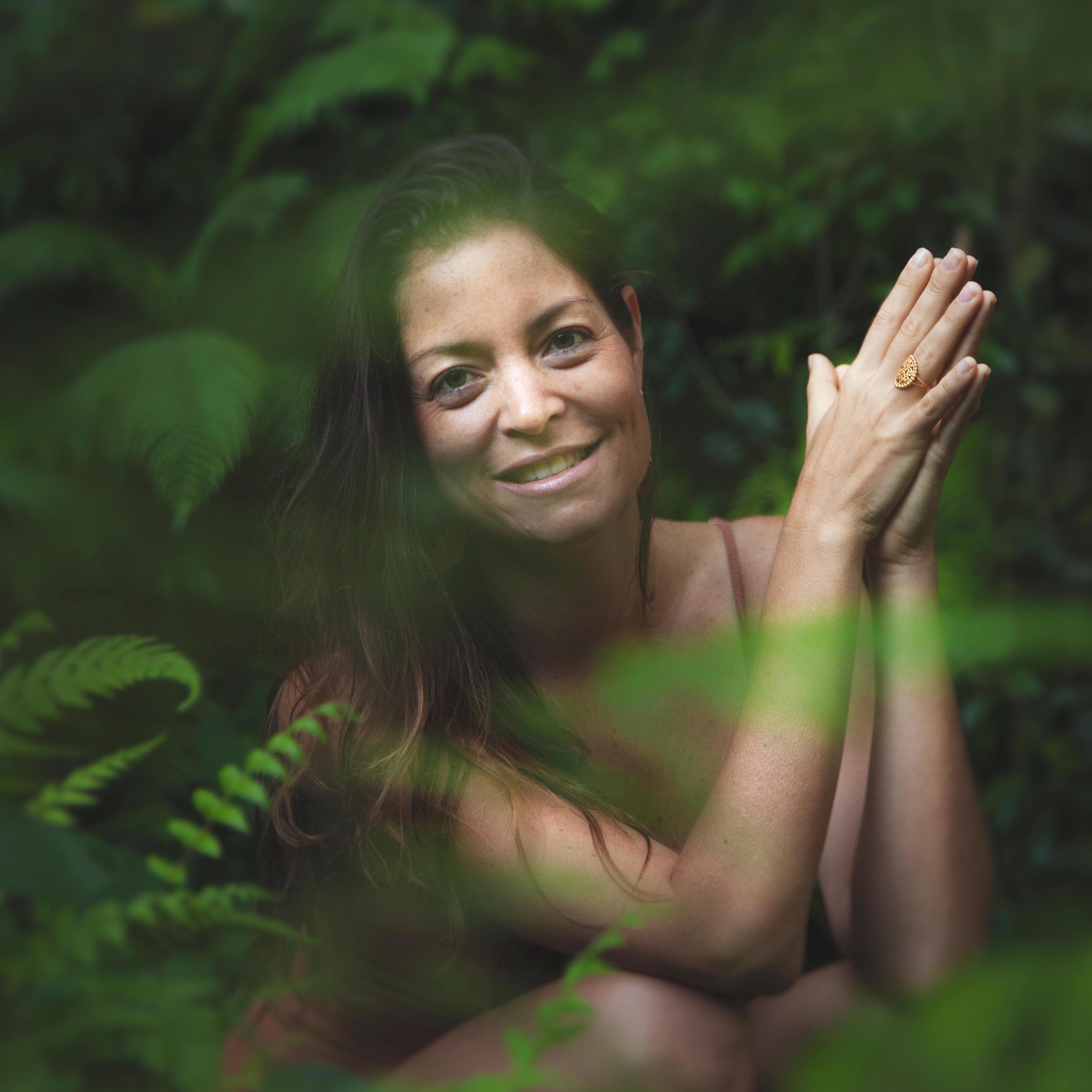 Jasmine Danilo