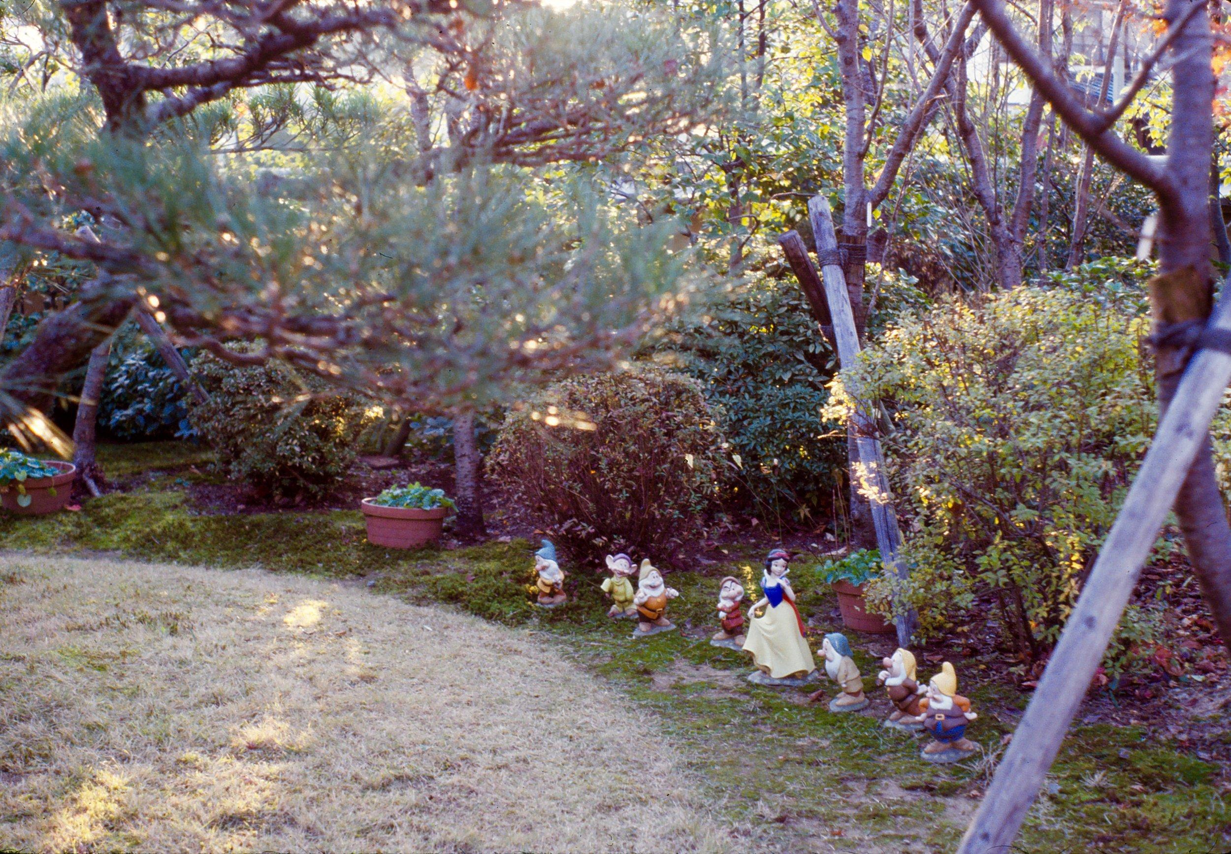 Shirayuki-hime to shichi-nin no kobito-tachi, Snow White and the Seven Dwarfs