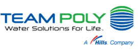 Team Poly Tanks  have a wide range of water solutions available. This includes large rural tanks, smaller urban tanks, cartage tanks of all types and functions, livestock troughs and a choice of water tank accessories and pumps to provide you with the complete water solution from Team Poly.