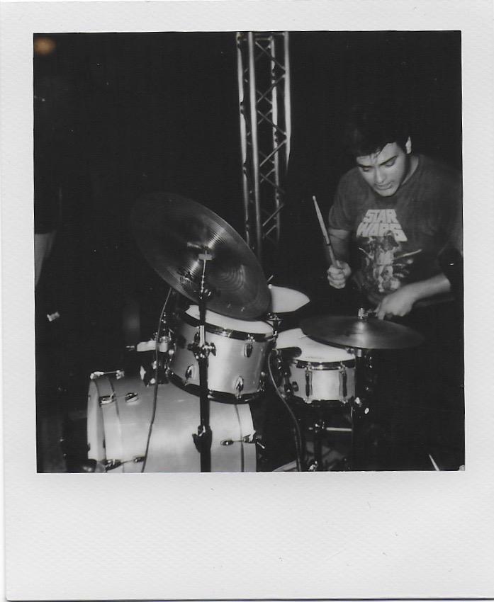 Michael Urbizu (Denver Hall)