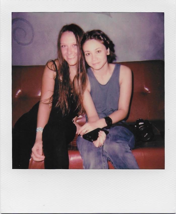 Gladdy + Nia