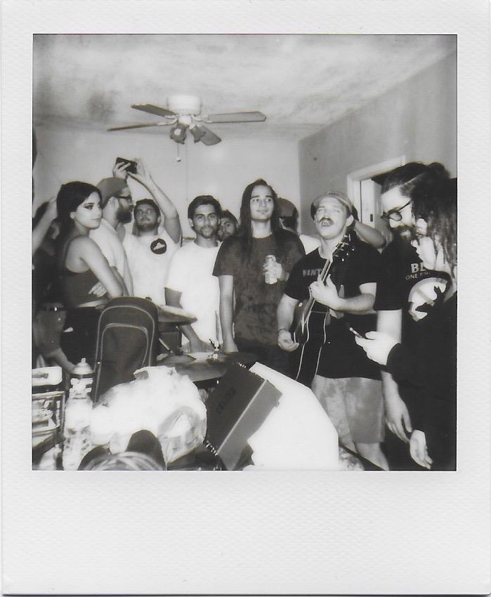 House show in Miami