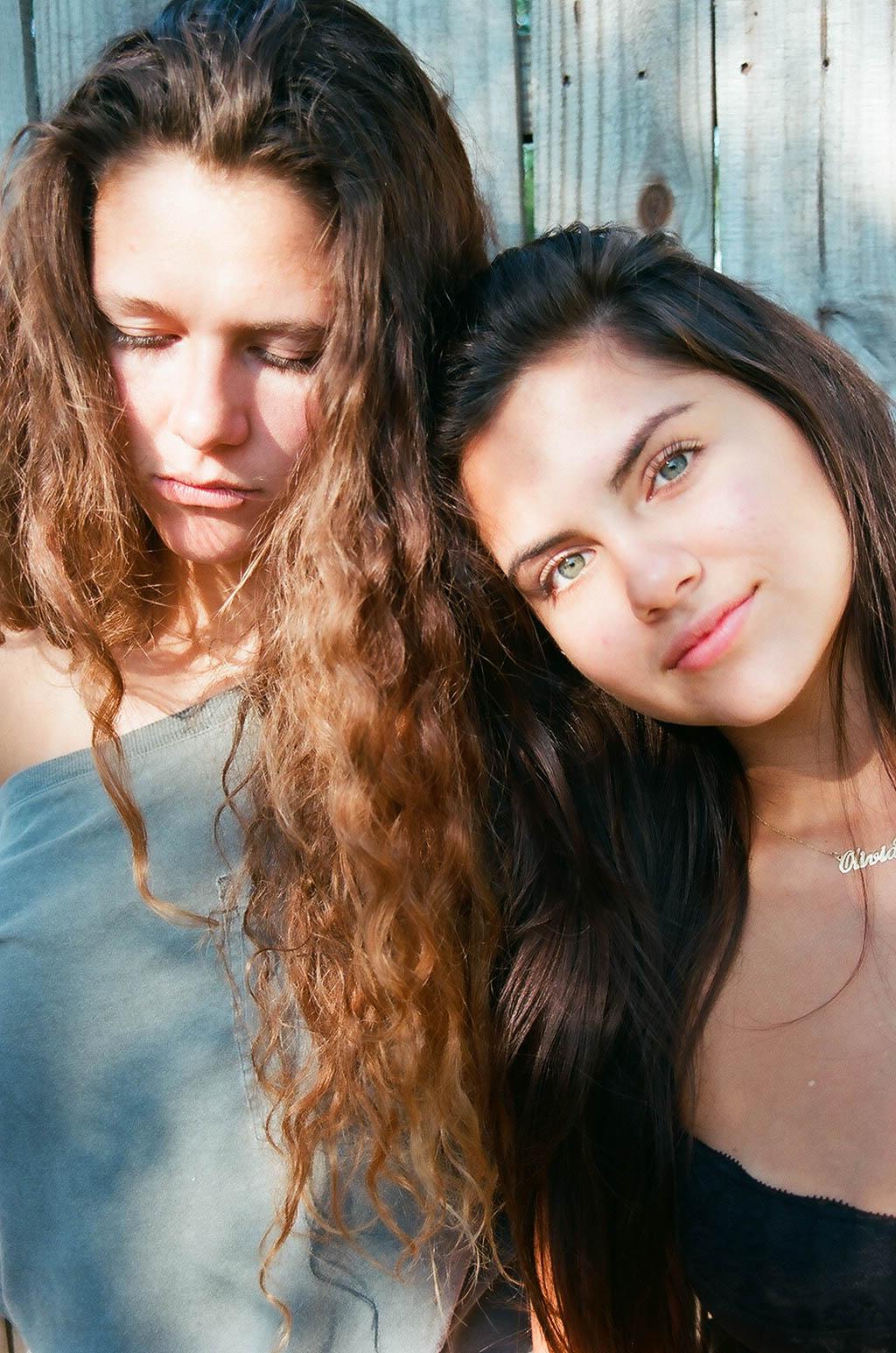 Leah + Liv