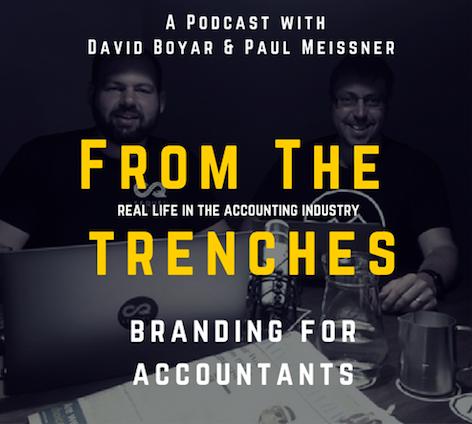 Branding for Accountants