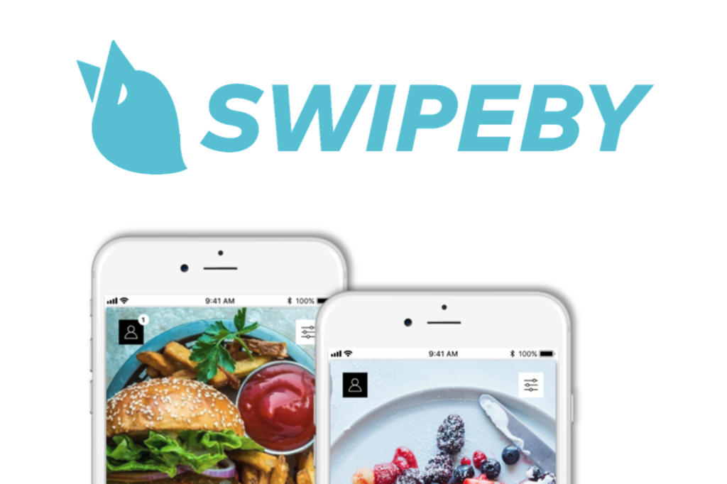 Winston-Salem restaurants adopt curbside service app SwipeBy - May 14, 2019Business JournalA Winston-Salem startup is taking the inconsistency out of the food delivery service with a new curbside pick-up app called SwipeBy.Read more
