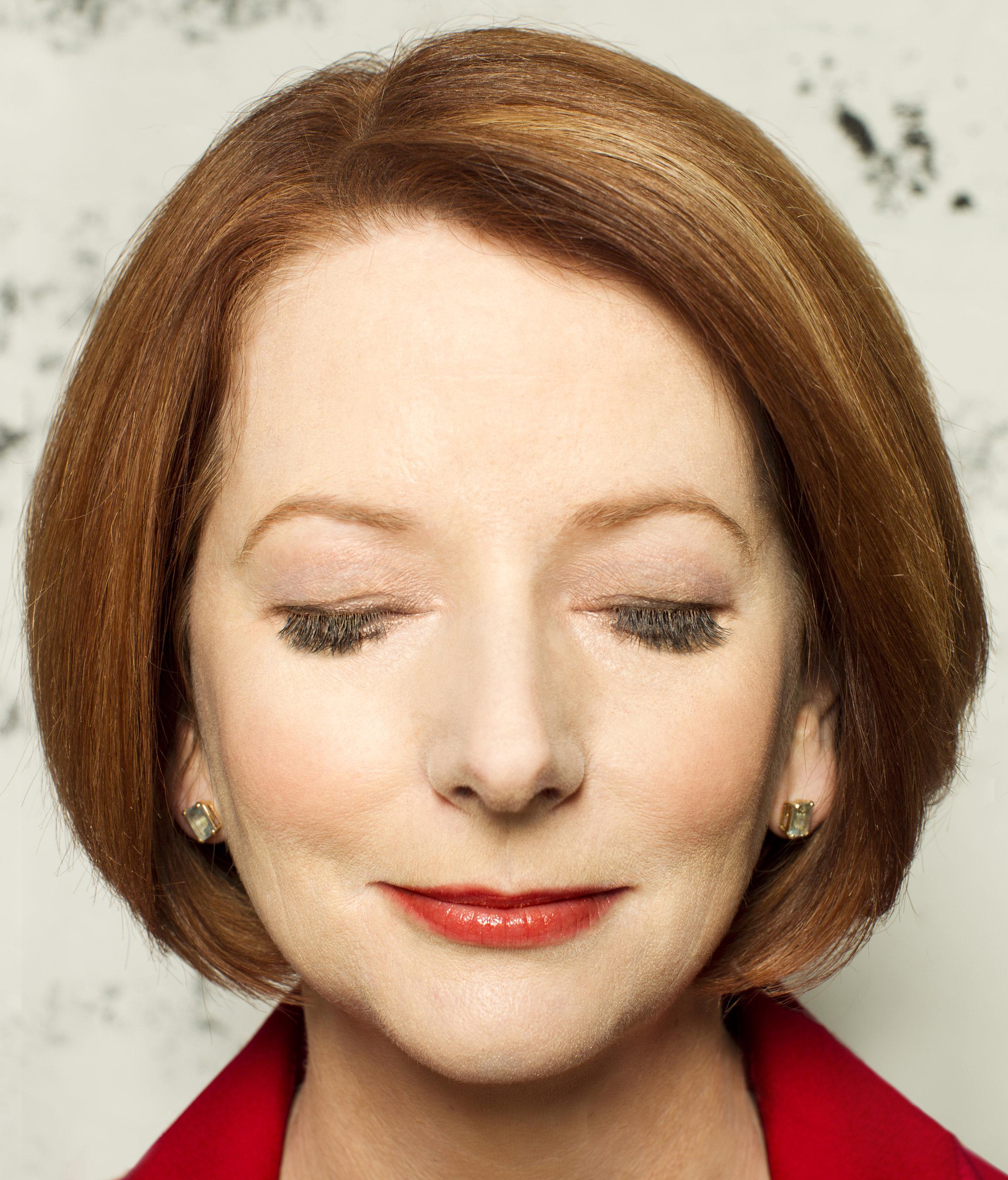 Former Prime Minister - Julia Gillard