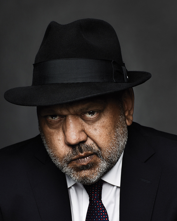 Lawyer/Land Rights Activist - Noel Pearson