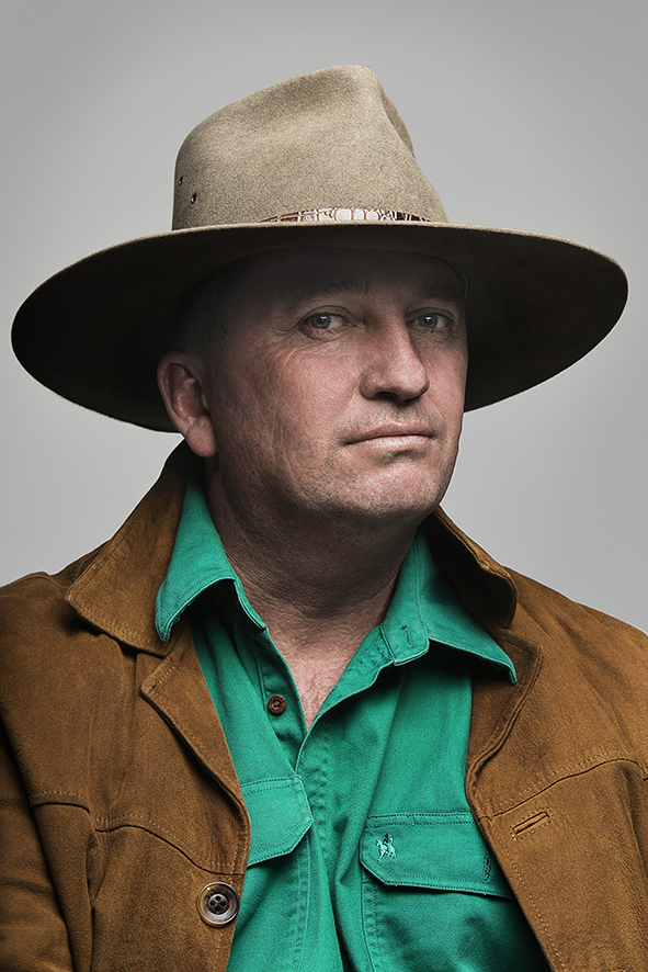 Deputy Prime Minister - Barnaby Joyce