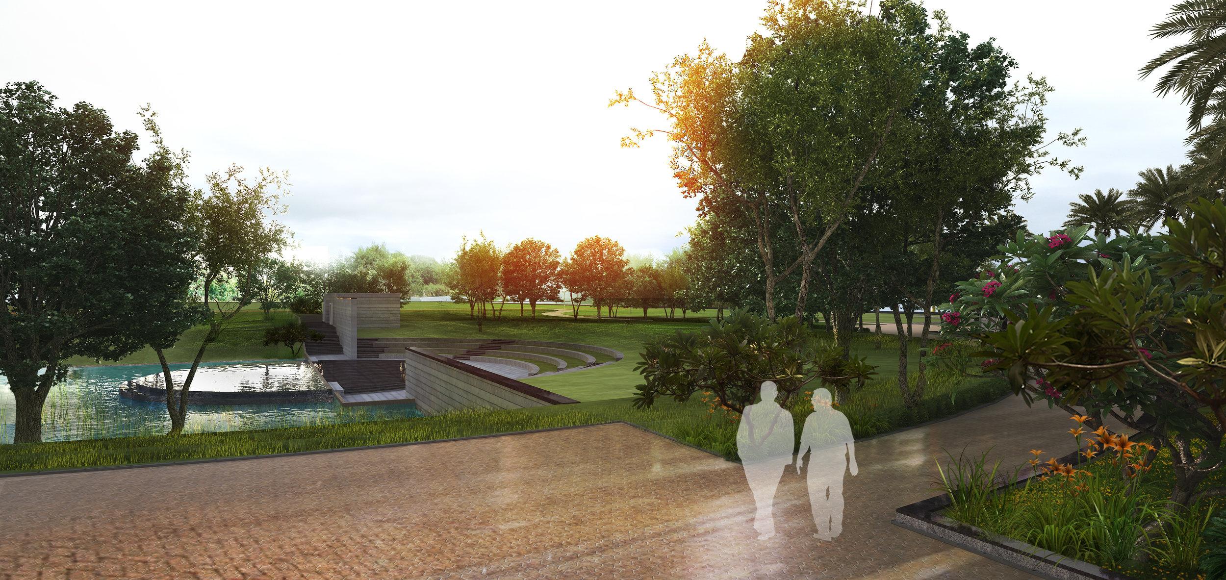 Ficus-landscape-bangalore-urban park-public-MH-01