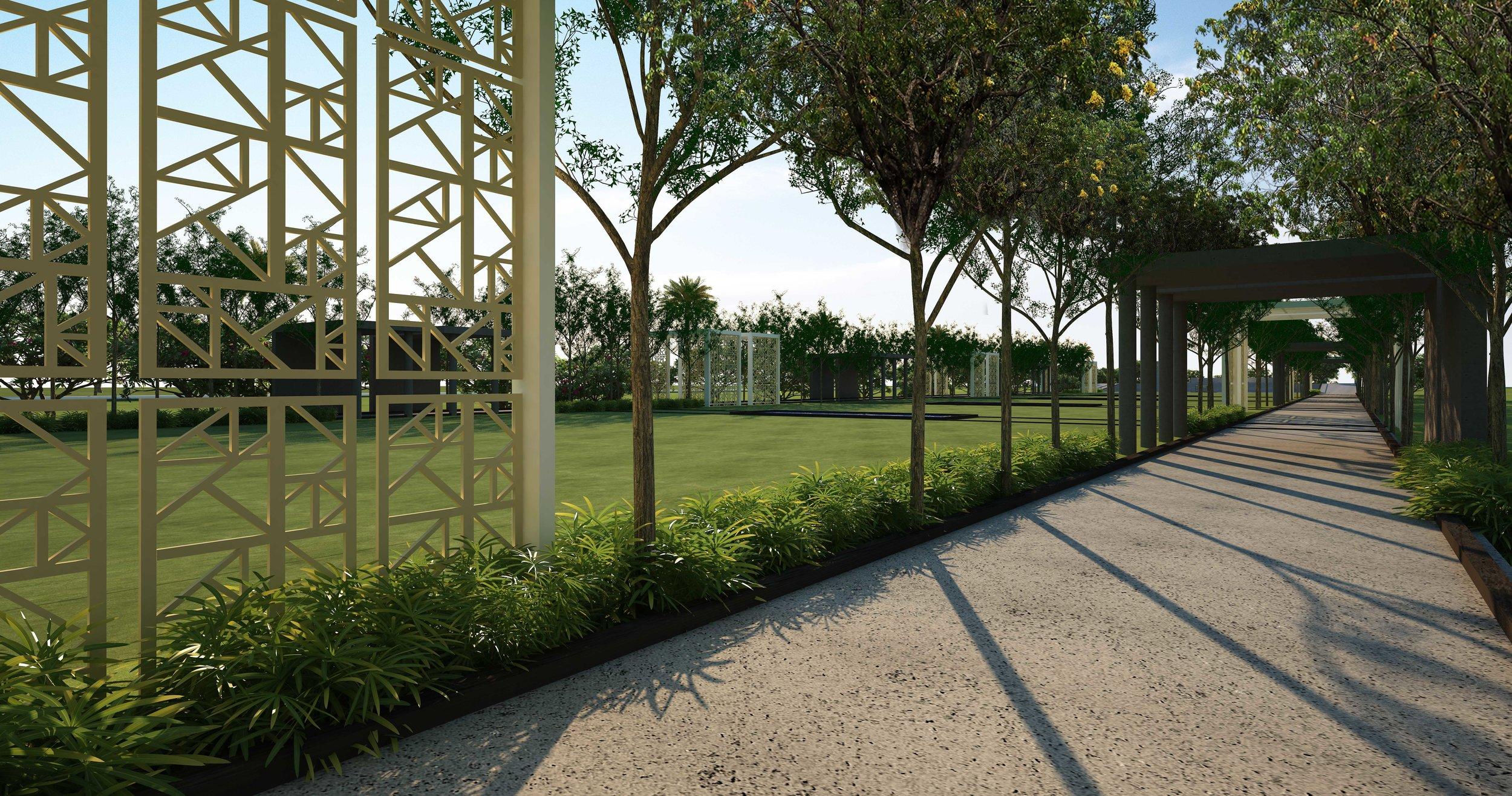 Ficus-landscape-bangalore-urban park-public-MH-06