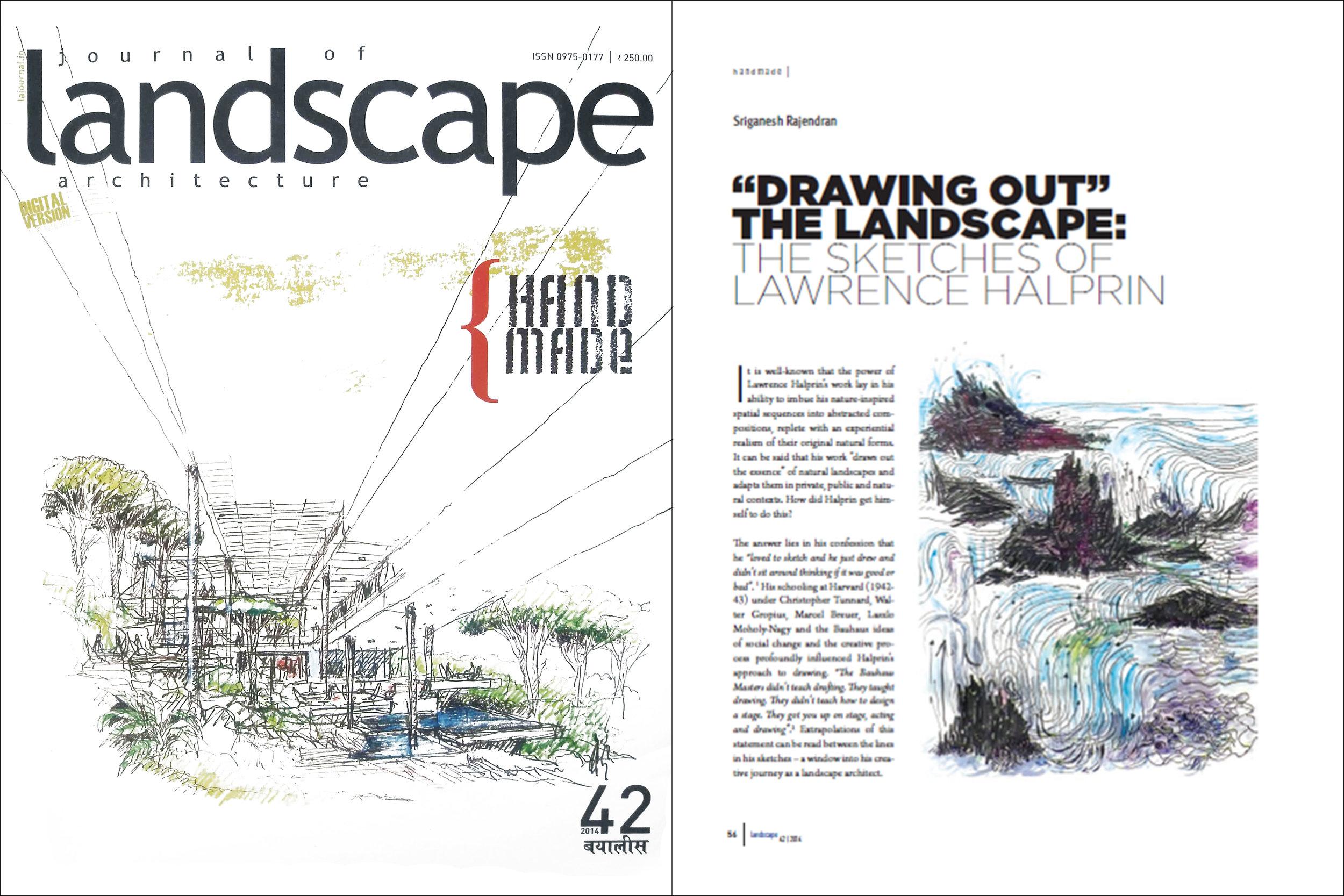 LA Journal Issue 42