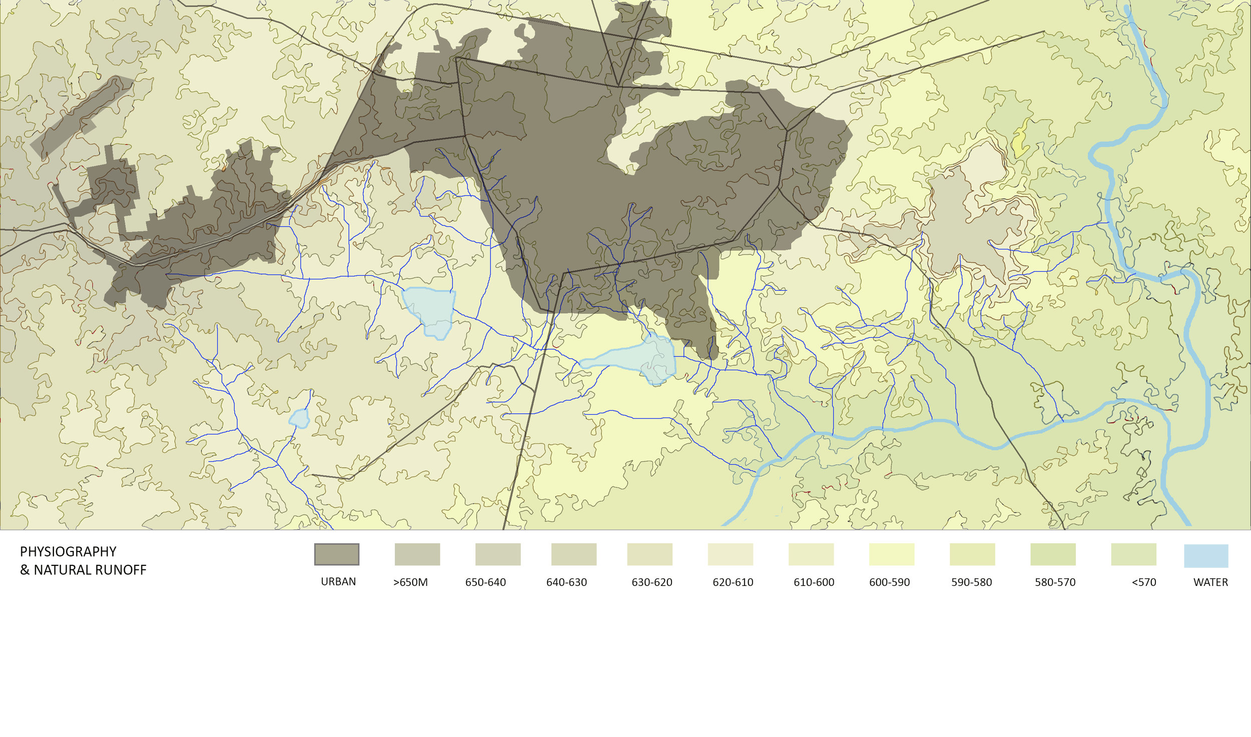 Ficus-landscape-bangalore-terrain-water runoff-map-MH