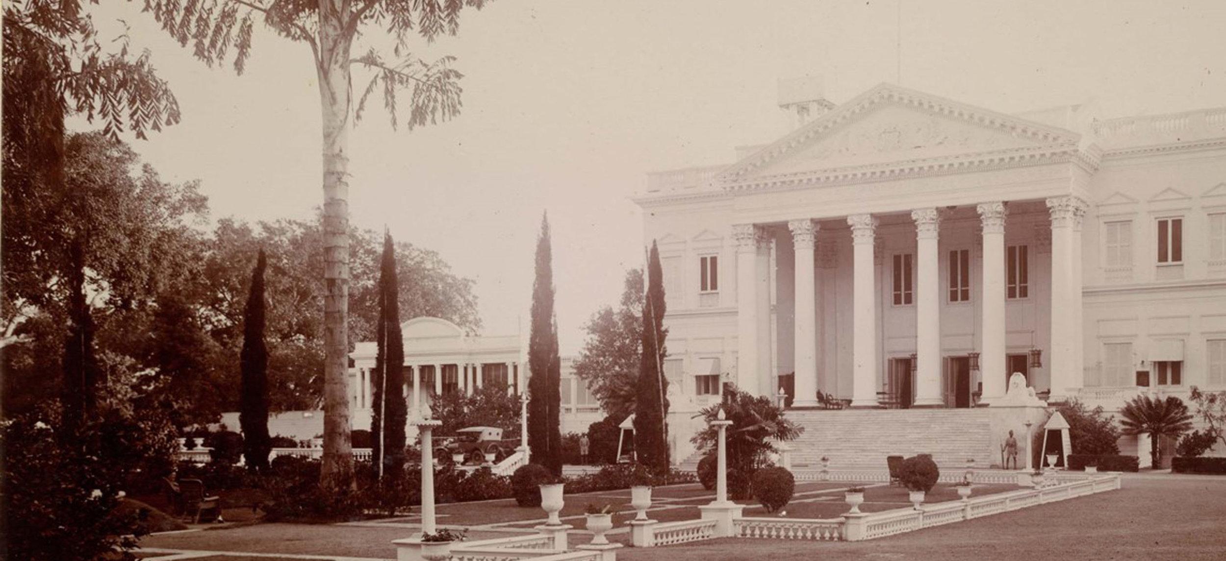 Ficus-landscape-bangalore-Osmania university-Hyderabad-1