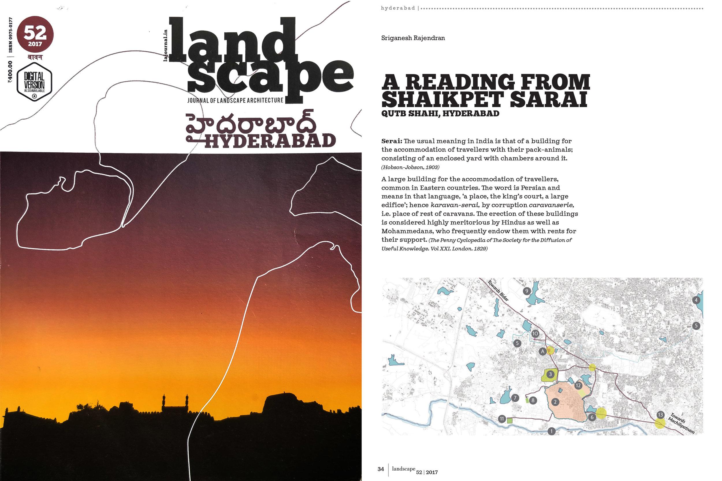 LA Journal Issue 52-I