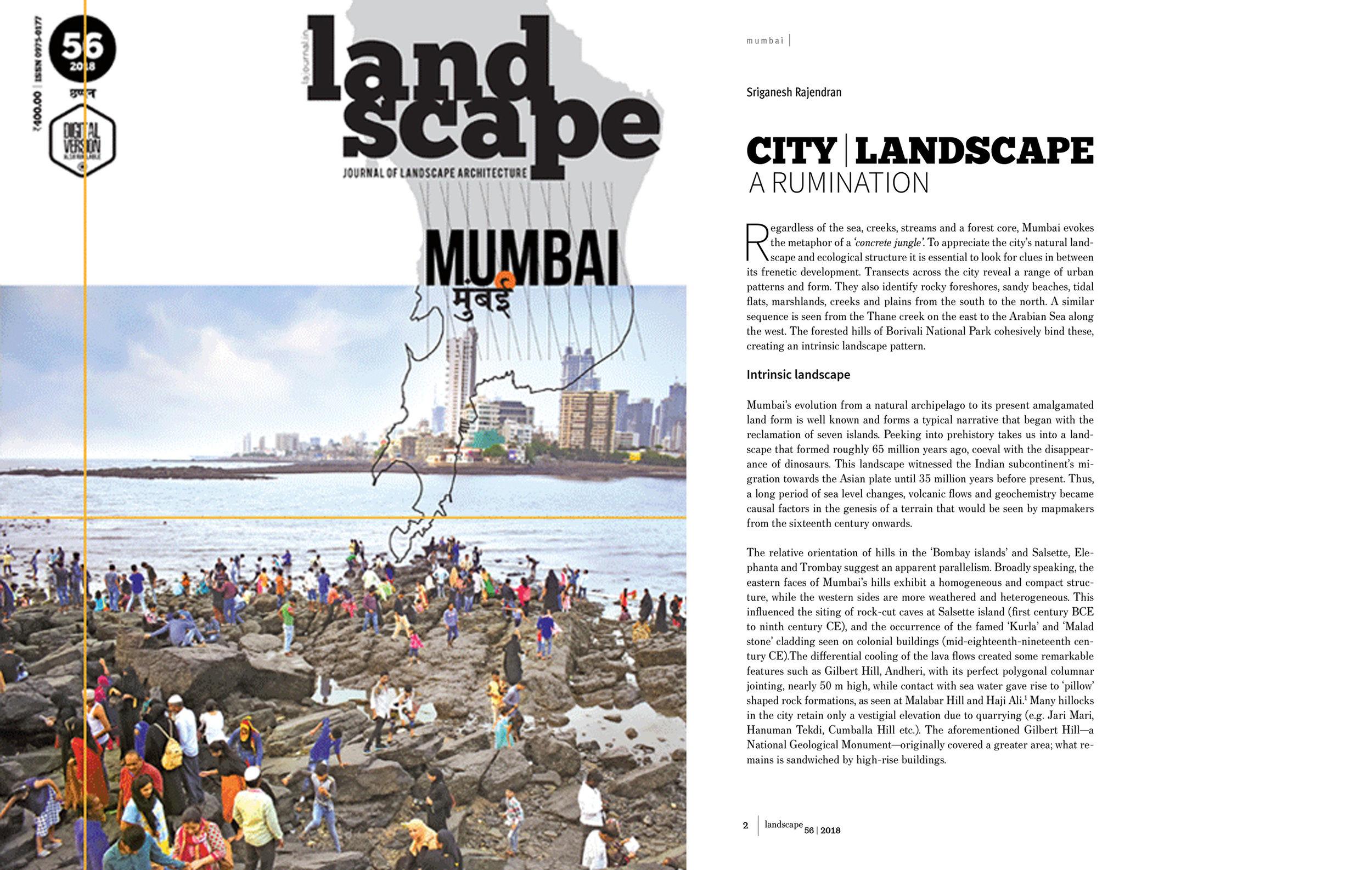 LA Journal Issue 56