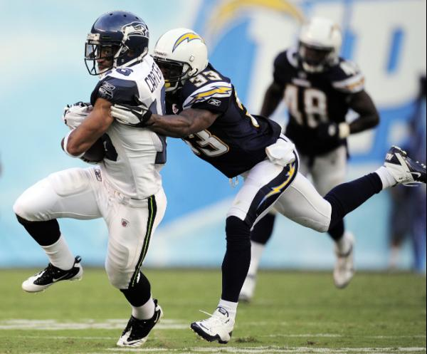 Ramon Broadway, Former Cornerback for the Los Angeles Chargers